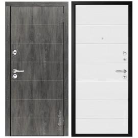 Дверь входная - Металюкс М53/1