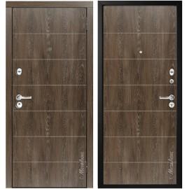 Дверь входная - Металюкс М54