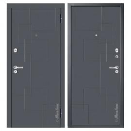 Дверь входная - Металюкс М55