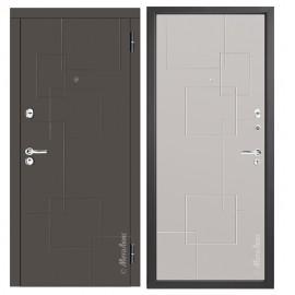 Дверь входная - Металюкс М55/3