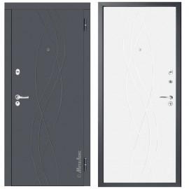 Дверь входная - Металюкс М56/1