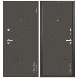 Дверь входная - Металюкс М56/2