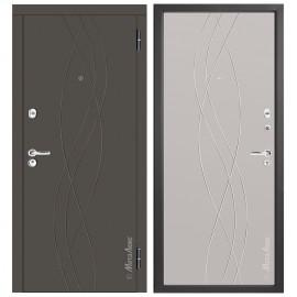Дверь входная - Металюкс М56/3