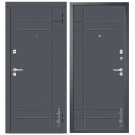 Дверь входная - Металюкс М57