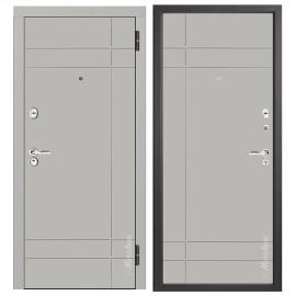 Дверь входная - Металюкс М57/4