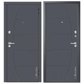 Дверь входная - Металюкс М58