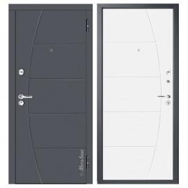 Дверь входная - Металюкс М58/1