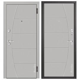 Дверь входная - Металюкс М58/4