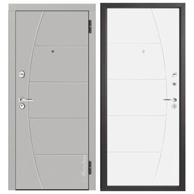 Дверь входная - Металюкс М58/5
