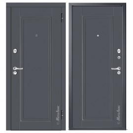 Дверь входная - Металюкс М59