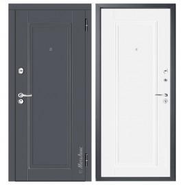 Дверь входная - Металюкс М59/1