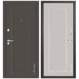 Дверь входная - Металюкс М59/3