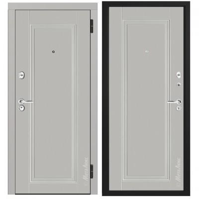 Дверь входная - Металюкс М59/4