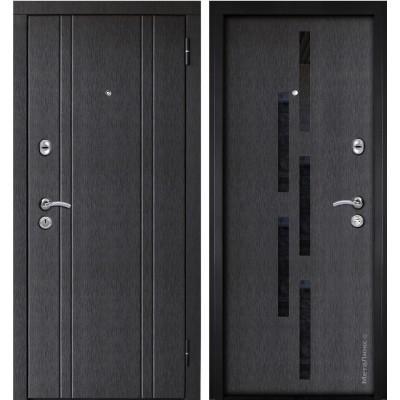 Дверь входная - Металюкс М17