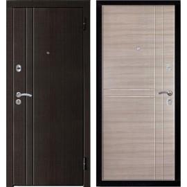 Дверь входная - Металюкс М32