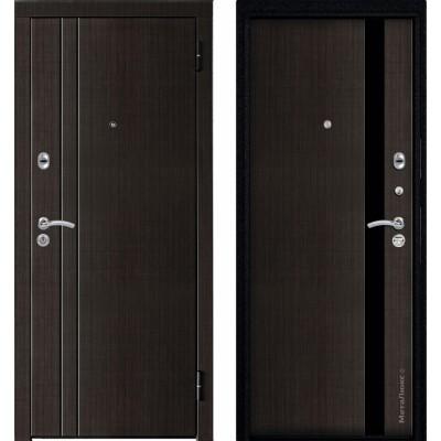 Дверь входная - Металюкс М33
