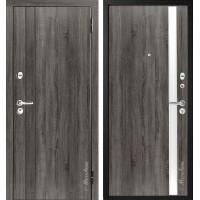 Дверь входная - Металюкс М33/2