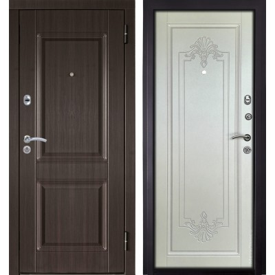 Дверь входная - Металюкс М34