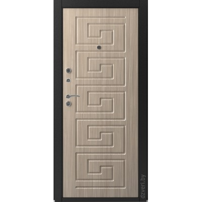Входная  дверь Русский стандарт Лабиринт