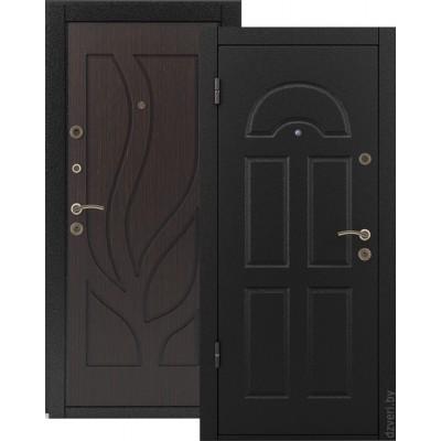 Входная  дверь Русский стандарт Лиана