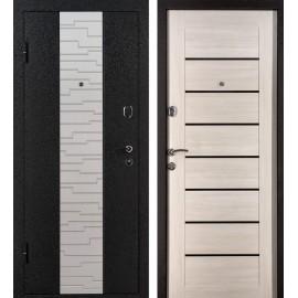 Дверь металлическая - Элит Z-4 Р7-Р9