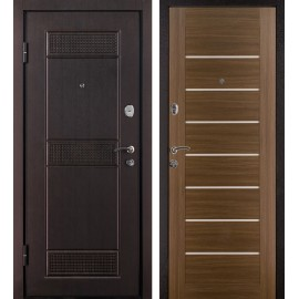 Дверь металлическая - Люкс Р7-Р9