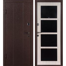 Дверь металлическая - Уют+ Р1-Р4