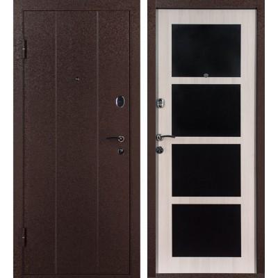 Входная металлическая  дверь Уют+ Р1-Р4