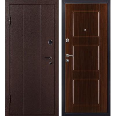 Входная металлическая  дверь Уют+ Р5-Р6