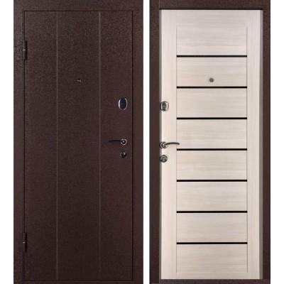 Входная металлическая  дверь Уют+ Р7-Р9